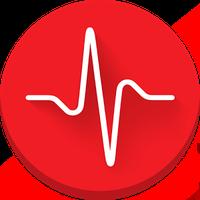 Иконка Кардиограф - Cardiograph