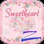 Sweet Heart Theme-ZEROLauncher 1.0.8 APK