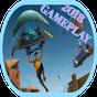 Fortnite Battle Royal (Gameplay)  APK