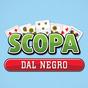 Scopa Dal Negro 2.3.8