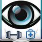 Eye exercises 1.1