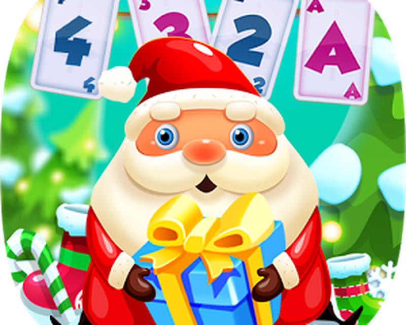 Christmas Solitaire.Christmas Solitaire Android Free Download Christmas