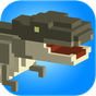 Jurassic Hopper: Crossy Dinosaur Shooter Game 1.0.2