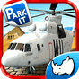 Helicopter 3D Rescue Parking 1.2