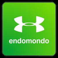 Иконка Endomondo Бег Велоспорт Ходьба