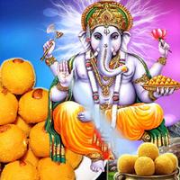 Ganesh Laddu Catch icon