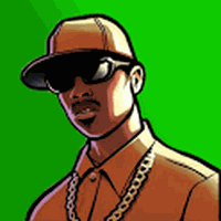GTA San Andreas Cheats apk icon