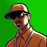 Icône apk GTA San Andreas Cheats