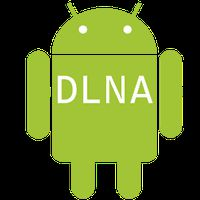 AnDLNA apk icono