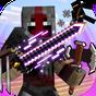 Assassin Mission Block Gun C5 APK
