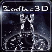 Zodiac 3D Live Wallpaper icon