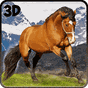 Horse Rider Tümsek Run 3D  APK