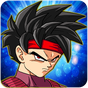 Super Saiyan Dragon Z Warriors  APK