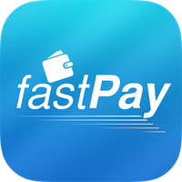 fastPay Simgesi