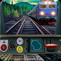 Treno simulatore di guida