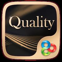 Quality GO Launcher Theme icon