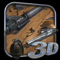 3D Guns Live Wallpaper Android - Free Download 3D Guns