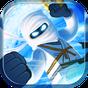 Galaxy Ninja Go Shooter - New Fight Wars  APK