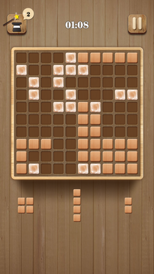 Fill Wooden Block Android Free Download Fill Wooden Block App