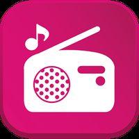 라디오 - 와우 라디오 아이콘