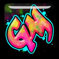 Ikon Graffiti Maker