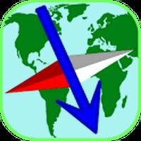 FMap - online/offline Maps apk icon