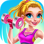 Cheerleader Queen Makeover: Fat to Slim  APK