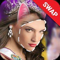 Biểu tượng apk App ghép mặt, đổi tóc tự động (Face Swap)
