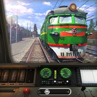 Train Simulator per i Giochi