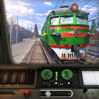 Train Simulator par i Jeux