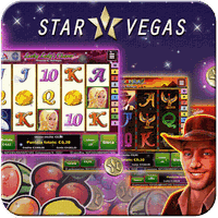StarVegas Casino Mobile
