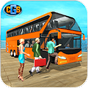 Coach Bus Simulator 2018 - mobile Bus driving 1.1.1 APK