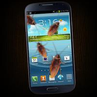 Kakerlaken im Telefon Icon