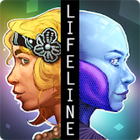 Lifeline Universe – Choose Your Own Story Simgesi