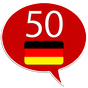 Learn German - 50 languages 10.4