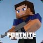 Mod FORTNITE Battle Royale for MCPE  APK