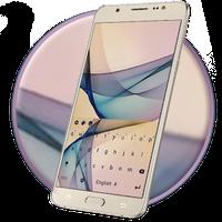 Samsung J7 Klavye Simgesi