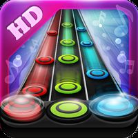 Ícone do apk Rock Guitar Hero 2