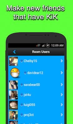 16 anni di incontri chat room