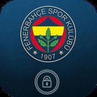 Fenerbahçe kilit ekranı APK Simgesi
