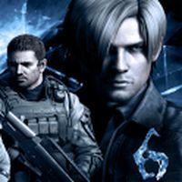 Resident Evil 6+ App apk icon