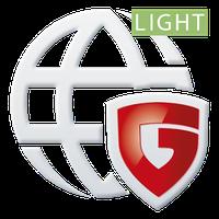 Ícone do G DATA INTERNET SECURITY LIGHT