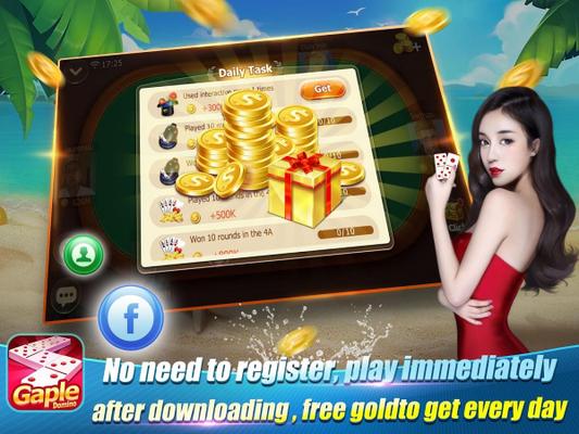 Domino Gaple 99 Qq Qiu Qiu Kiu Kiu Free Online Apk Baixar App Gratis Para Android