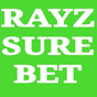 RAYZ SUREBET BETTING TIPS  APK