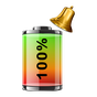 Battery 100% Alarm 3.6.3
