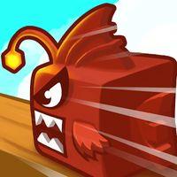 Dash Adventure - Runner Game Simgesi