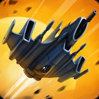 Icono de Space Arena: Build & Fight