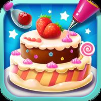 Biểu tượng Cake Master