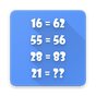 New Math Puzzles  for Geniuses 2018 1.00