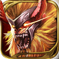 Reign of Dragons: Build-Battle APK Simgesi